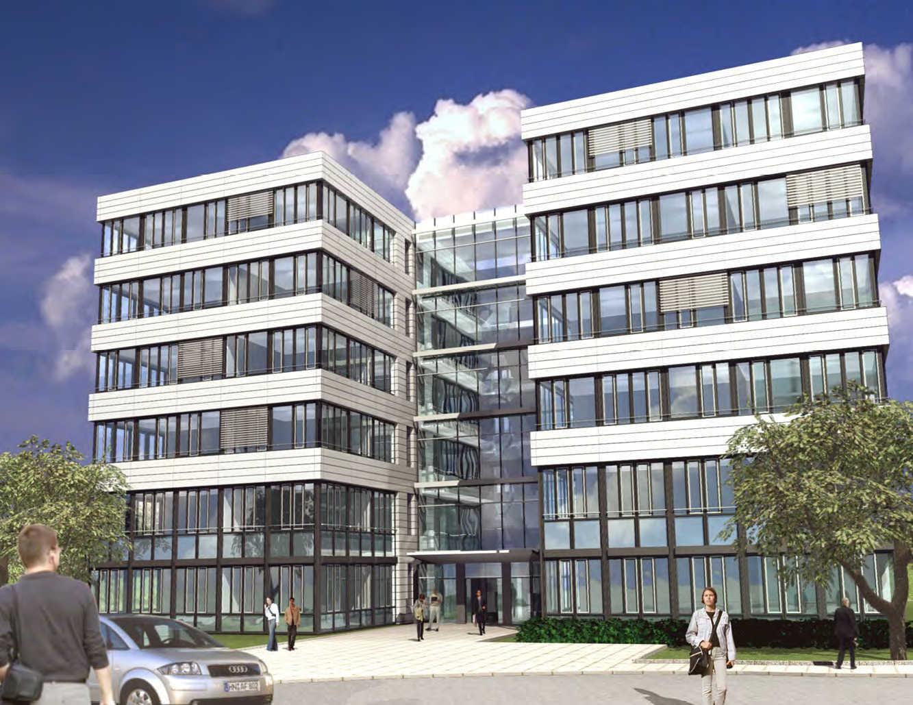 Haag ingenieure projekte for Einrichtungshaus heidelberg